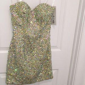 Jovani Divine Dress